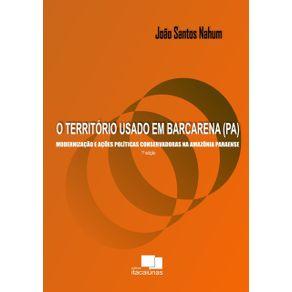 O-Territorio-Usado-Em-Barcarena--Pa---Modernizacao-E-Acoes-Politicas-Conservadoras-Na-Amazonia-Paraense