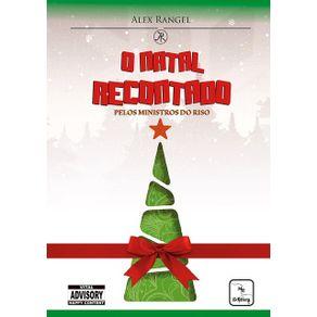 O-Natal-Recontado-Pelos-Ministros-Do-Riso--Teatro-De-Contos---Humor--Ministros-Do-Riso-