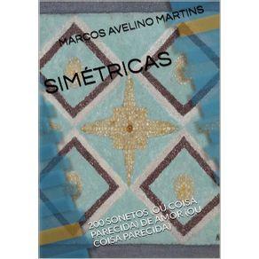 Simetricas--200-Sonetos--Ou-Coisa-Parecida--De-Amor--Ou-Coisa-Parecida-