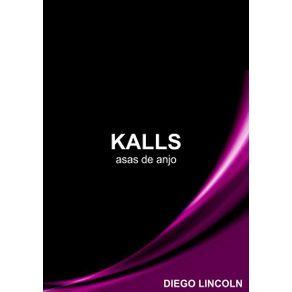 Kalls--Asas-De-Anjo