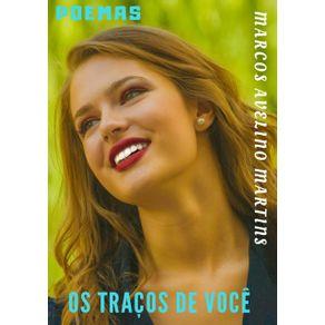 Os-Tracos-De-Voce--Poemas