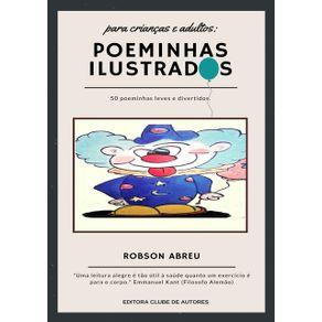 Poeminhas-Ilustrados--Para-Criancas-E-Adultos