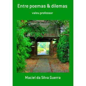 Entre-Poemas---Dilemas--Valeu-Professor