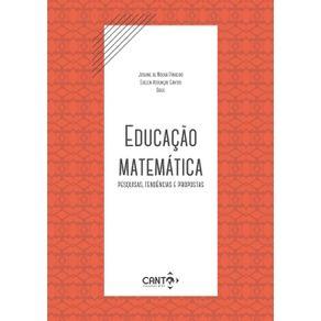 Educacao-Matematica--Pesquisas-Tendencias-E-Propostas