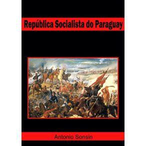 Republica-Socialista-Do-Paraguay
