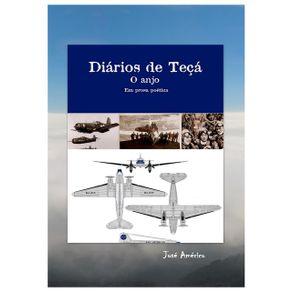 Os-Diarios-De-Teca-O-Anjo