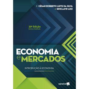 Economia-e-mercados-Introducao-a-economia