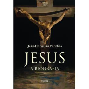 Jesus-A-biografia