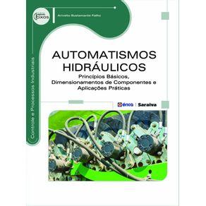 Automatismos-hidraulicos-Principios-basicos-dimensionamentos-de-componentes-e-aplicacoes-praticas