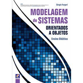 Modelagem-de-sistemas-orientados-a-objetos-Ensino-didatico