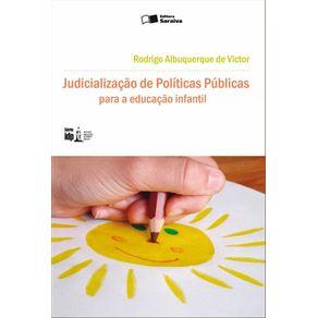 Judicializacao-de-politicas-publicas-para-a-educacao-infantil---1a-edicao-de-2012