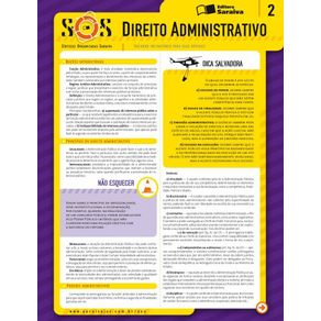 SOS-Direito-administrativo