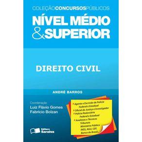 Direito-civil---1a-edicao-de-2013
