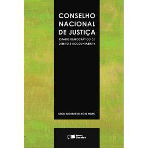 Conselho-nacional-de-justica---1a-edicao-de-2012--Estado-democratico-de-direito-e-accountability