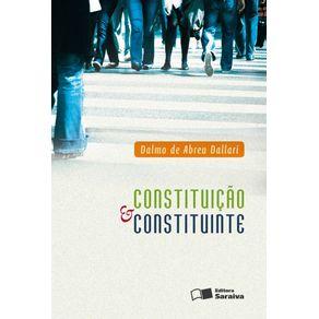 Constituicao-e-constituinte---4a-edicao-de-2012