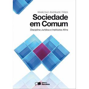 Sociedade-em-comum-Disciplina-juridica-e-institutos-afins---1a-edicao-de-2011