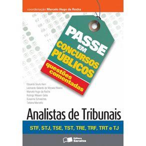 Questoes-comentadas-Analistas-de-tribunais-STF-STJ-TSE-TST-TER-TRF-TRT-e-TJ---1a-edicao-de-2013