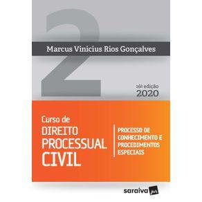 Curso-de-Direito-Processual-Civil---Vol.-2---16a-edicao-de-2020