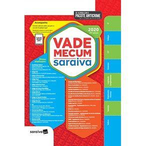 Vade-Mecum-Saraiva-2020---Tradicional---29a-Edicao--Atualizado-Com-o-Pacote-Anticrime