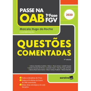 Passe-na-OAB---1a-fase-FGV---Questoes-Comentadas---11a-ed.---2020