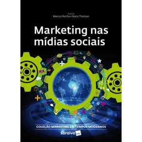 Marketing-nas-Midias-Sociais-Sociais--Colecao-Marketing-em-Tempos-Modernos-
