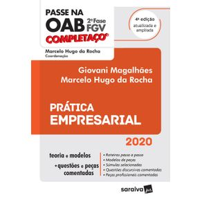 Passe-na-OAB---2a-Fase---FGV---Completaco---Pratica-empresarial