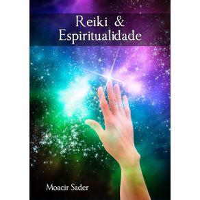 Reiki---Espiritualidade