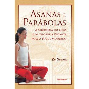 Asanas-E-Parabolas