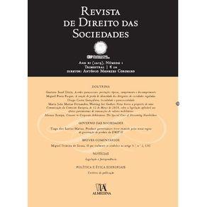 Revista-de-direito-das-sociedades---Ano-XI--2019----Numero-1