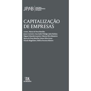 Capitalizacao-de-Empresas