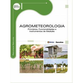 Agrometeorologia
