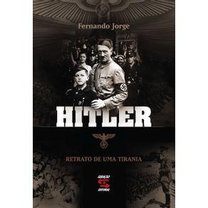 Hitler--Retrato-de-uma-tirania