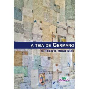 A-teia-de-Germano-