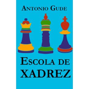 Escola-de-Xadrez