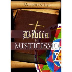 Biblia-E-Misticismo