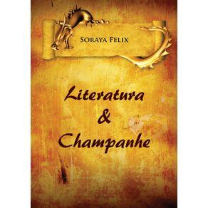 Literatura---Champanhe