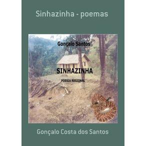 Sinhazinha---Poemas