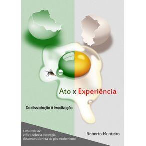 Ato-X-Experiencia--Da-Dissociacao-A-Irrealizacao