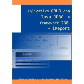 Aplicativo-Crud-Com-Java-Jdbc-E-Framework-Jdb---Ireport