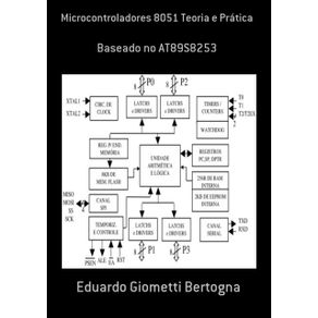 Microcontroladores-8051-Teoria-E-Pratica--Baseado-No-At89S8253