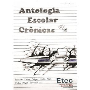 Antologia-Escola-De-Cronicas
