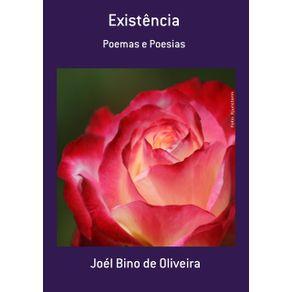 Existencia--Poemas-E-Poesias