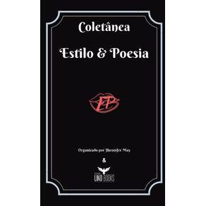Coletanea-Estilo---Poesia