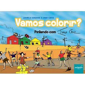 Vamos-colorir--Pintando-com-Ivan-Cruz
