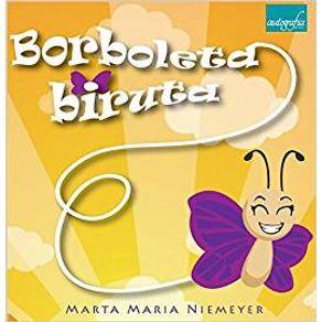 Borboleta-biruta