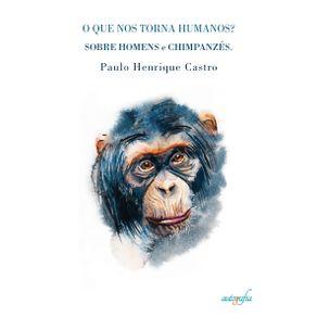 O-que-nos-torna-Humanos--Sobre-Homens-e-Chimpanzes