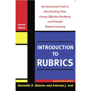 Introduction-to-Rubrics