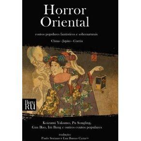Horror-Oriental---Contos-Populares-Fantasticos-e-Sobrenaturais