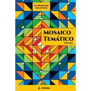 MOSAICO-TEMATICO---Volume-1