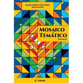 MOSAICO-TEMATICO---Volume-4